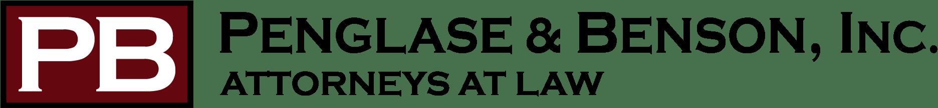 Penglase & Benson Logo